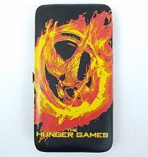 Hunger Games Hot Topic Wallet Mockingjay Snap Closure Hinge Opening New No Tags