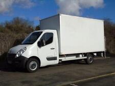 Renault Box Commercial Vans & Pickups