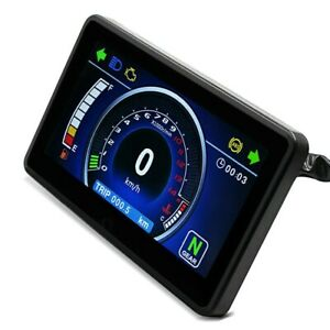 Tachimetro Digitale per Yamaha XT 1200 Z Super Tenere Hi-Tech