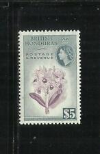 HONDURAS BRITANICAS. Año: 1953. Tema: ASPECTOS DEL PAIS.