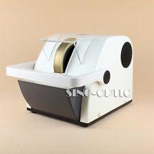 SLD3 Manual Lens Edger Optical Lens Edging Machine Large 3 in 1 Diamond Wheel