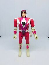 1993 Bandai Mighty Morphin Power Rangers Auto Pink Ranger