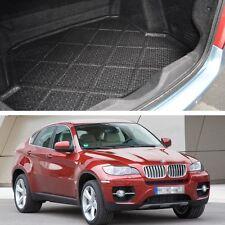 Rear Car Boot Cargo Trunk Mat Tray Floor Mat Fit for BMW X6 2009-2016 E71/F16
