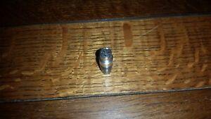 SWITCHCRAFT TA3FL Tini-QG Mini XLR 3-Pin Female cord connector with large grip