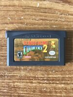 Donkey Kong Country 2 GBA Game, Cartridge Only!