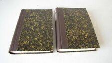Libri antichi e da collezione copertine rigide, tema storia