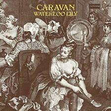 "Caravan - Waterloo Lily - Reissue (NEW 12"" VINYL LP)"