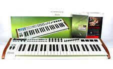 Arturia Analog Experience The Laboratory 49 Keyboard Hybrid Synthesizer +/GEWÄHR