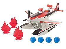 Disney Planes: Fire & Rescue Blastin Dusty Vehicle