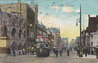 Postcard - Cardiff - St Mary Street