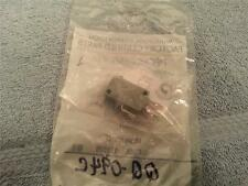 NEW KENMORE, MAYTAG MICROWAVE PRIMARY/SEC. DOOR SWITCH , W10330566, (QQ094C)