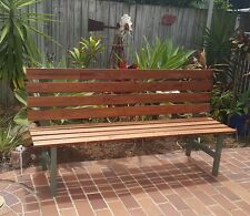 Outdoor Bench Seat - Seating Outdoor Furniture Bench Seat Garden Furniture