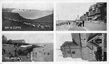 Seaford views Postcard