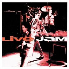 NEW Live Jam (Audio CD)