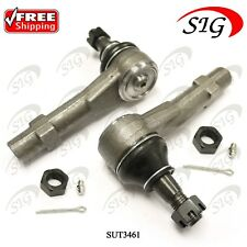 2 JPN Outer Tie Rod Ends for Mazda B Series 1998-2003 2004 Same Day Shipping
