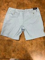 Polo Ralph Lauren Classic-Fit Twill Surplus Short Hampton Blue 48B
