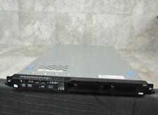 IBM System X3250 M4 G620 2.60GHZ 4GB RAM Server TESTED!