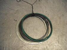 DUCATI 1198 2009 Rear Wheel Circlip 18957