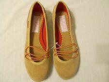 Women Flat Shoes Corduroy