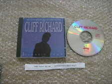 CD Pop Cliff Richard by Synthesizer Rock Orchestra / Classic Trax (12 Song) MCPS