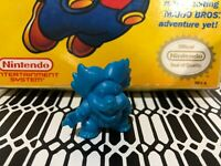 Super Mario Ludwig Keshi Kid Koopa Koopaling Figure Takara Nintendo Japan Vtg
