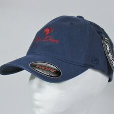 Ahead Golf Hat-Flex Fit-L/Xl-Bear Dance-Unworn!-New!Tags!