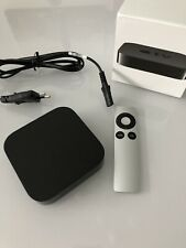 Apple TV (3. Generation) Mediaplayer (MD199FD/A-A1469)