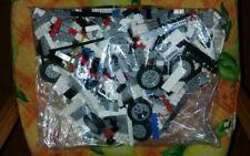 LEGO TECHNIC MODEL TEAM SET 5580 HIGHWAY RIG
