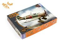 A5M2b Claude early version EXPERT KIT (Plastic model kit) 1/72 Clear Prop 72008