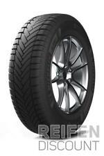 Satz (4 Stück) 205/55 R16 91H Michelin, Alpin 6 M+S Winterreifen