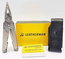 LEATHERMAN Wave Multifunktionswerkzeug, LTG 830078 Messer, Taschenmesser