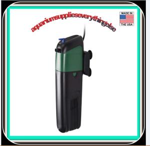 Internal Green Water Killer Filter Aquarium Tank U-V Light Submersible Disinfect