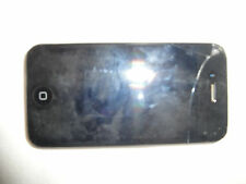 Apple iPhone 4s - 16GB - Black Smartphone USED