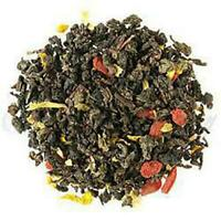 Goji Berry Oolong Tea