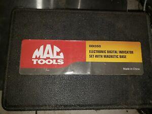 Mac Tools DDI350 Digital Indicator Set
