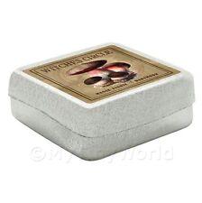 Maison de poupées miniature apothicaire sorcières Cercle champignons Sépia Box