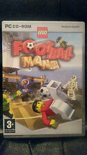 LEGO FOOTBALL MANIA (PC) (DEPORTES)