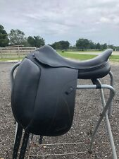 New listing Amerigo pinerola dressage saddle 18' MW Excellent condition