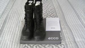 ECCO NEW IN BOX PROFESSIONAL OUTDOOR MEN'S HIGH-CUT BOOT Size US 11-11.5(EU 45)
