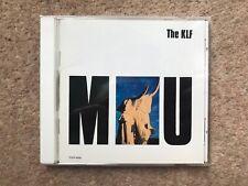 The KLF – MU - Japan CD