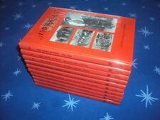 Utley Walker Rossell THE AMERICAN WEST 1st 1995 10 volumes Western Encyclopedia