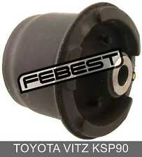 Rear Crossmember Bushing For Toyota Vitz Ksp90 (2005-2010)