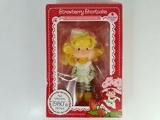 Charlotte aux Fraises Meringue au Citron Poupée Altaya Strawberry Shortcake Doll