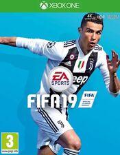 Fifa 19 Xbox One ( Digitale Account)