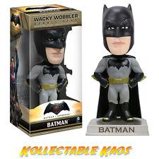 Batman vs Superman: Dawn of Justice - Batman Wacky Wobbler Bobble Head