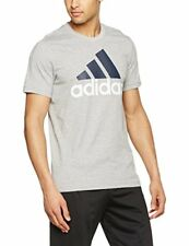 T-shirt Homme Classics SW Identity Adidas Gris 52-54