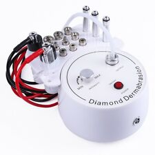 3 in 1 Diamant Mikrodermabrasion Dermabrasion Facial Peel Vacuum Skin Machine