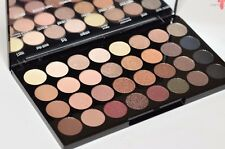 MAKEUP REVOLUTION Ultra 32 Shade Eyeshadow Palette FLAWLESS 32 PIECE