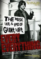 Every Everything: The Music, Life & Times of Grant Hart (2014, REGION 1 DVD New)