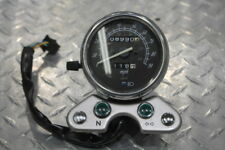 2000 SUZUKI GZ250 SPEEDOMETER GAUGES METER SPEEDO 8,990 MILES---MINOR  SCRATCHES